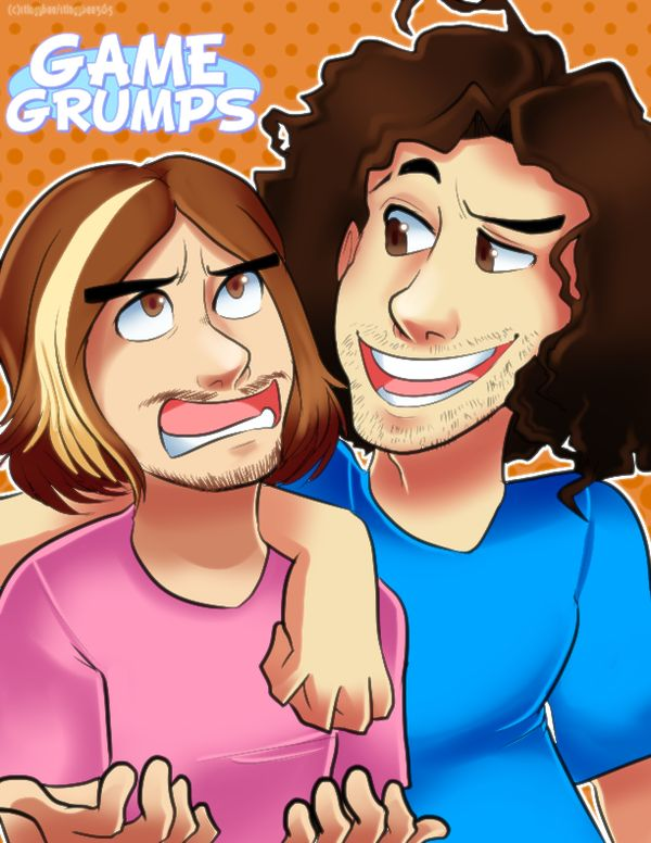 (11) game grumps - Twitter Search