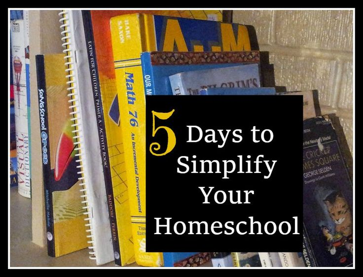 I'm just going to start out with the fact that some of this is going to seem like you are complicating your homeschool instead of simplifying it. This is a long term simplification. You'll  spend 2-3 weeks of time preparing for an entire year. But the result is during the year I very rarely have to get anything copied, I spend no time planning and we accomplish a lot. I make up for the hours spent during the summer by re-couping months of time during the year.
