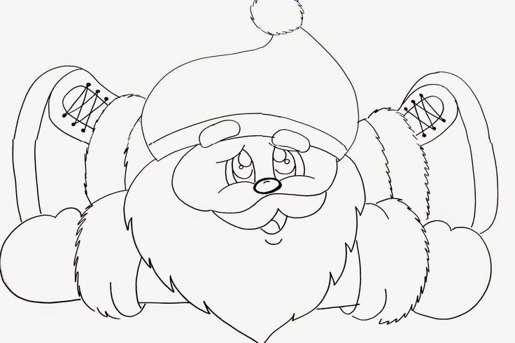 Artes Mariana Santos: Projeto novo para o youtube: Papai Noel!