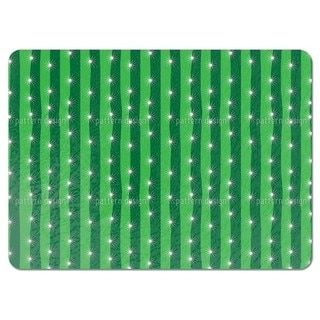 My Green Cactus Placemats (Set of 4)