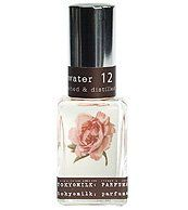 Margot Elena Tokyo Milk`s Gin and Rosewater Eau De Parfum for Woman, 1 Fluid Ounce $20.05 (save $9.94)