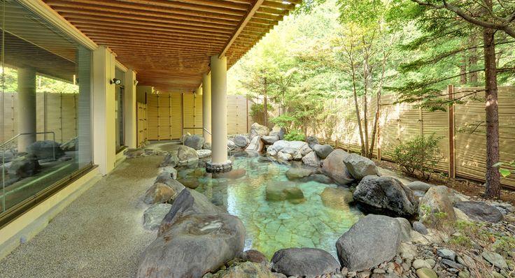 ホテル鹿角 (秋田県/大湯温泉)