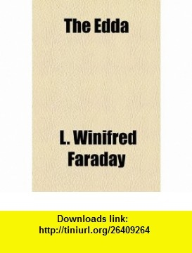 12 best e book electronic images on pinterest before i die the edda 9781153700870 l winifred faraday isbn 10 1153700875 tutorialspdfbooksgeorge sandkinglivrosbooklibri fandeluxe Image collections