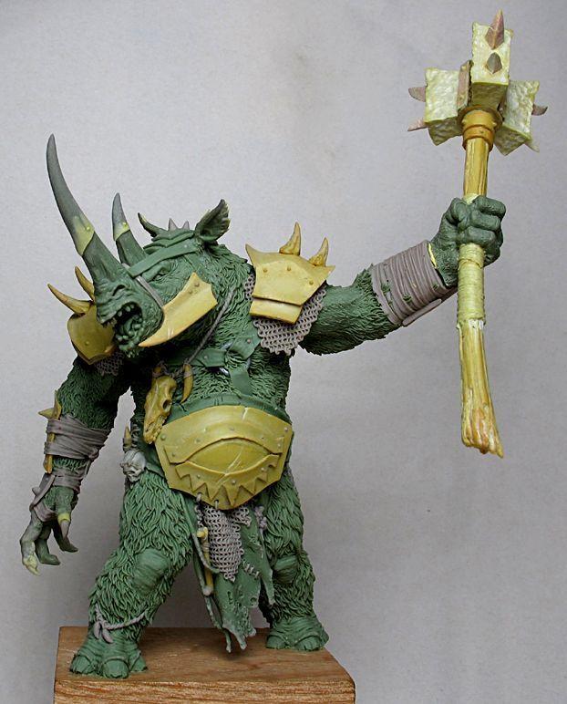 Character Design Kickstarter : Darklands a world of war by mierce miniatures