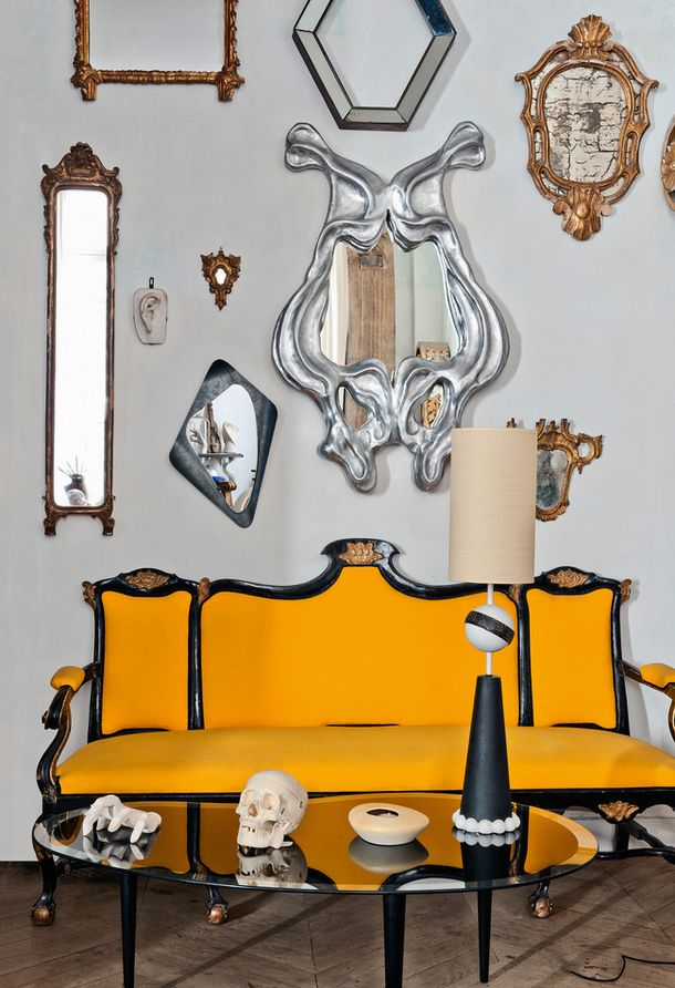 loveisspeed.......: Mirror mirror on the wall...