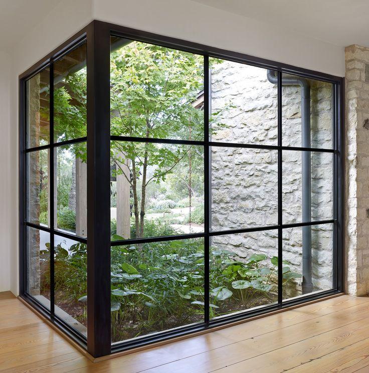 Best 25+ Corner windows ideas on Pinterest   Corner window ...