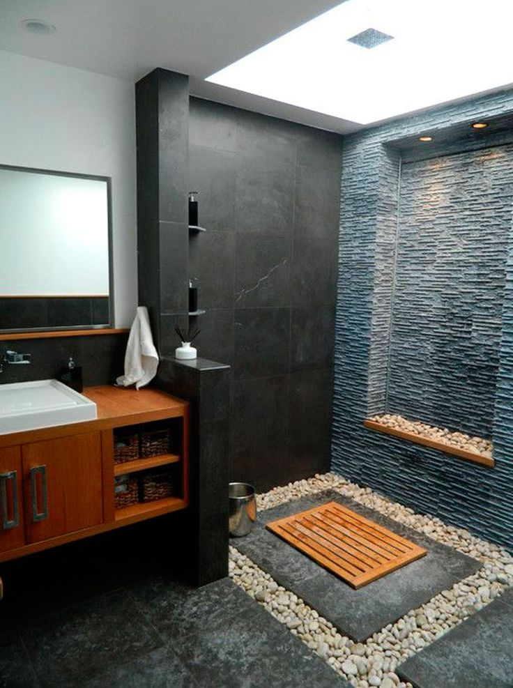 dise o ba os roof pool pinterest dise o ba os ba o y ideas de ba os. Black Bedroom Furniture Sets. Home Design Ideas