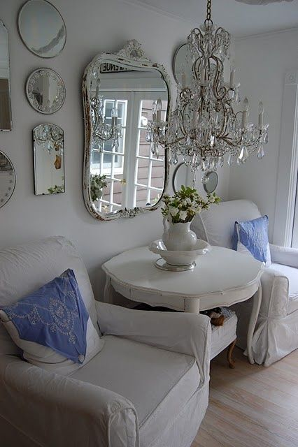 Beautiful Shabby Chic Rooms Beautiful Spaces Shabby Chic Living Room Shabby Chic Decor