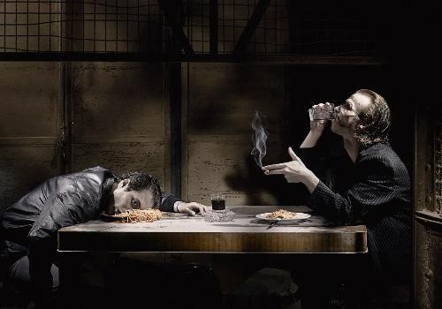 Smoke kills II