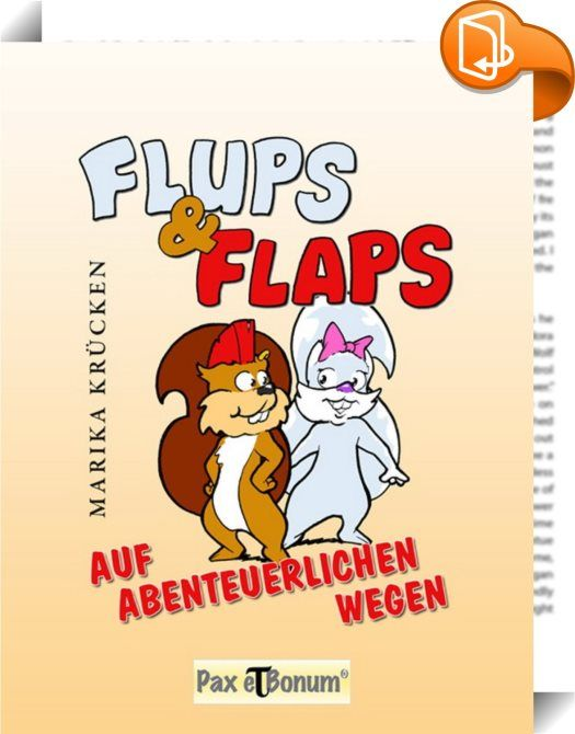 Flups und Flaps