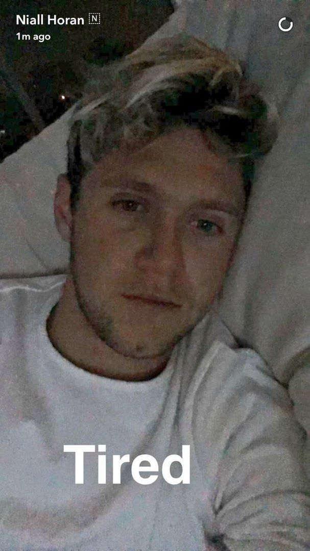 » Niall Horan Daily | Найл Хоран