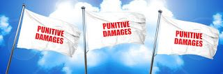 What Are Punitive Damages And When They Are Available?  #PunitiveDamages