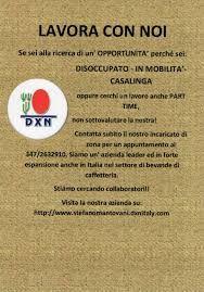 Fa in modo che la tua passione diventi il tuo lavoro. www.stefanomantovani.dxnitaly.com