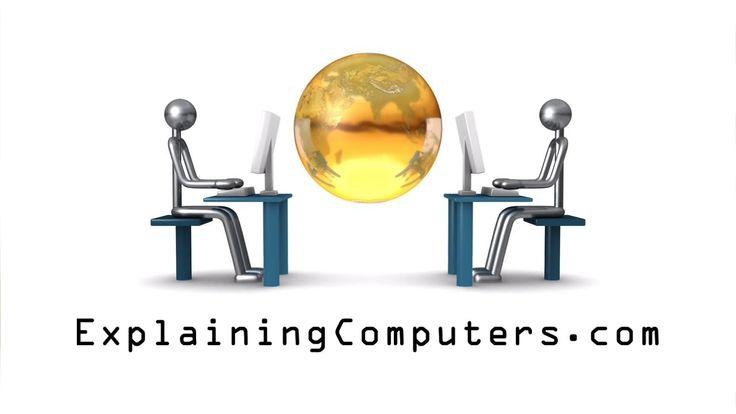 ExplainingComputers Channel Trailer
