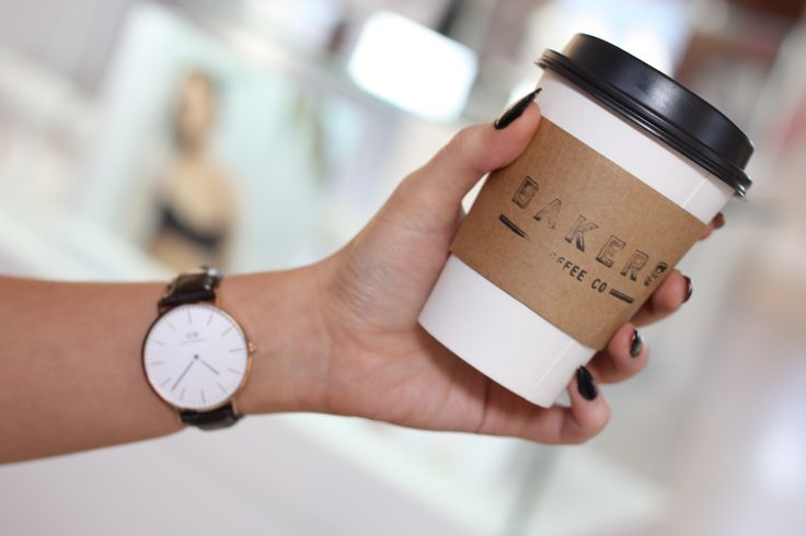 Classy York DW watch and our favorite coffee  http://campbelljewellers.com/watch-brands/daniel-wellington-watches.html https://www.facebook.com/pages/Bakers-Coffee-Company/497882803603576