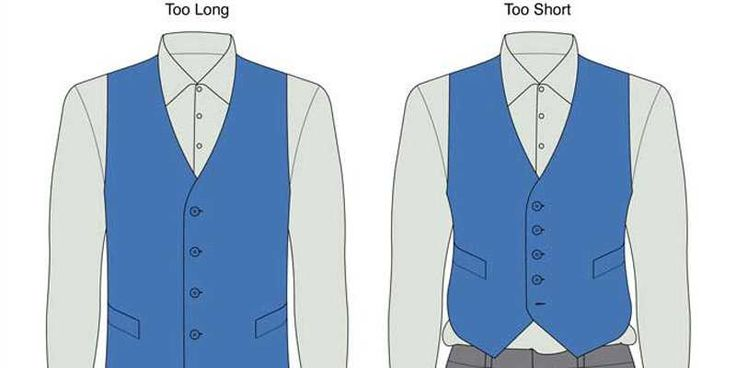 How to buy a vest, and how to wear one.