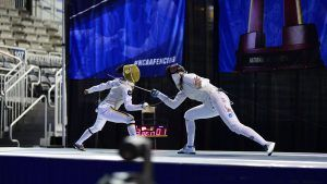Fencing.net's guide to the Olympic sport of fencing! This is your one stop shop for all info a beginner or prospect needs for fencing sport