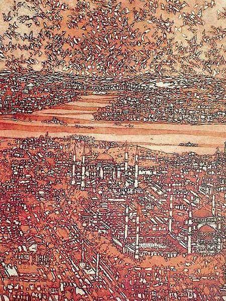 Devrim ERBİL - Sanatçı Detayı - Turkish Paintings