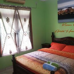 Arista Homestay GuestHouse Jogja Jalan Kaliurang - Google+