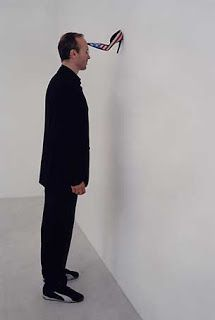 one minute sculptures by Erwin Wurn