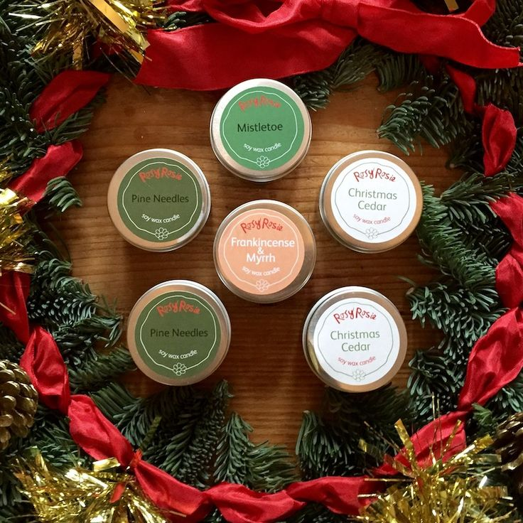 Christmas Candle Giveaway competition running on Facebook, Twitter and Instagram - you can read all about it on our Blog http://bit.ly/1QqZC9X #giveaway #christmascandles #rosyrosie