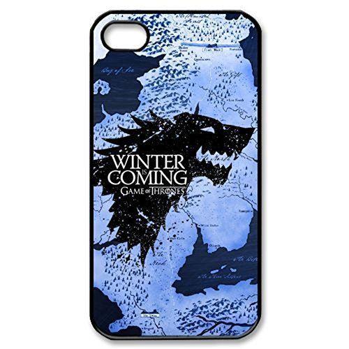 The Game Of Thrones Cover Case For iPhone //Price: $10.38 & FREE Shipping //     #harrypotter #anime #uzumakinaruto #got #gameofthrone #starwars #batman #naruto