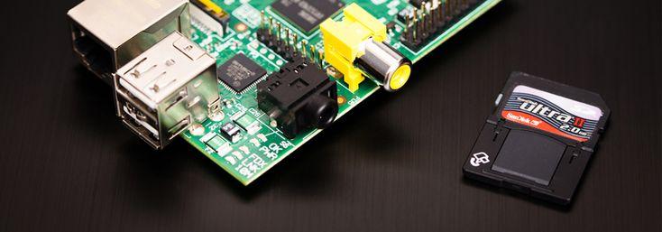 """Intel Edison: una computadora que """"vive"""" dentro de una tarjeta SD"""