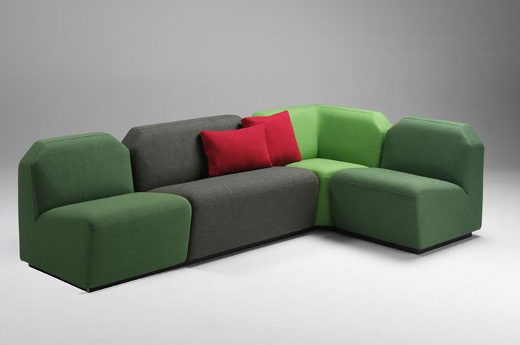 Cumulus sofa is intended for public spaces but has the comfy and generous look of home furnishing: Relay Design, Public Spaces, Omo Sofas Design, Modular Sofas, Sofas System, Design Agency, Cumulus Sofas, Mitab Products, Sectional Sofas
