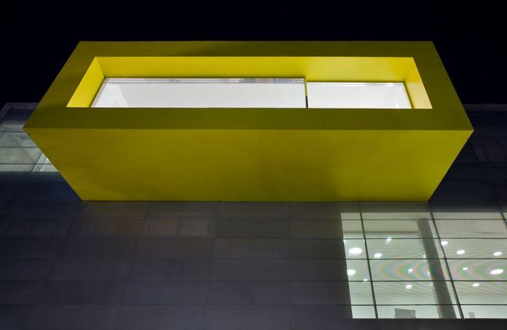 Galeria - Berçário Primetime / Studio MK27 - Marcio Kogan - 261