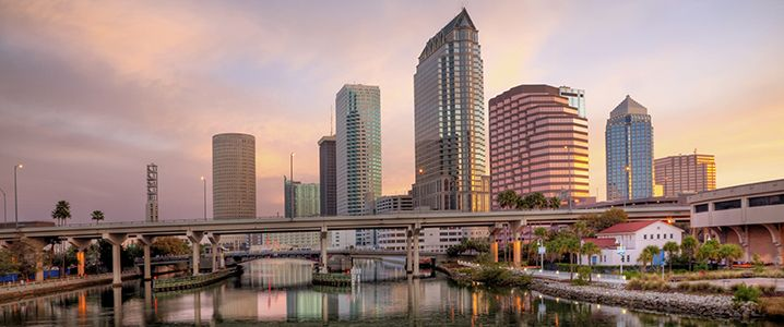 17 Date Ideas In Tampa Bay