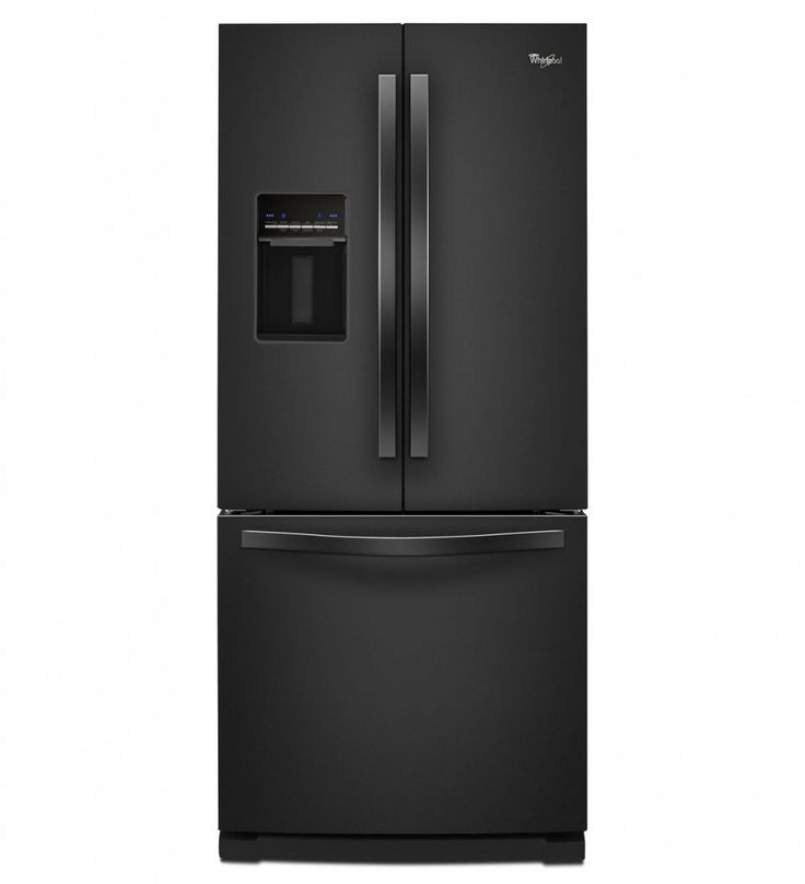 9 Best Whirlpool Conquest Refrigerator Images On Pinterest Bottom Freezer Refrigerator French