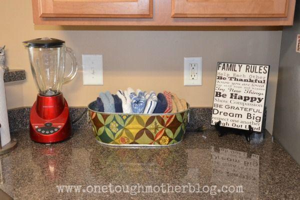 Small Kitchen Organization Ideas Magnificent Decorating Inspiration
