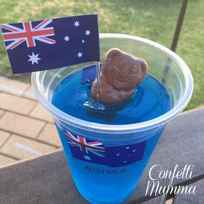 Super Cute Food Ideas for Australia Day (Image: Confetti Mumma)