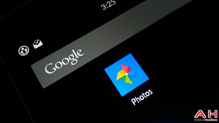 New Google Photos Update Adds A Shortcut To Your Camera App #Android #CES2016 #Google