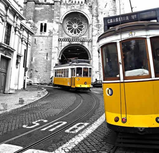 Destinos baratos para viajar por Europa - http://sixt.info/Sixt-Viajar