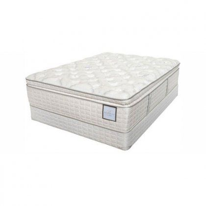 pspt701423t bellagio series opulenza plush super pillow top mattress by serta contentment and