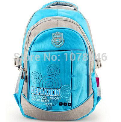 На открытом воздухе детская ортопедическая книги сумки, мешка школы малышей рюкзак для мальчиков девочек нейлон mochila infantil школьные рюкзаки