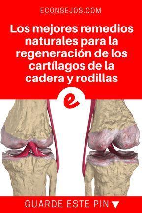 Rodillas dolor | Los mejores remedios naturales para la regeneración de los cartílagos de la cadera y rodillas | Este es un consejo especial para quienes sufren de artritis, dolores en las rodillas, espalda y en todas las articulaciones del cuerpo. Lea y aprenda aquí