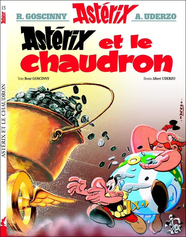 AsterixAndObelixSBirthdayTheGoldenBookpdf