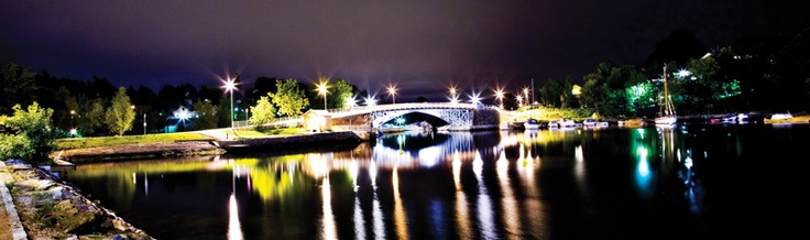 Ormsund #bridge Oslo