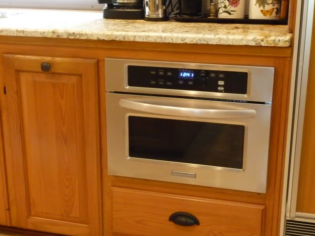 Best 25 Under Counter Microwave Ideas On Pinterest In Cabinet Built And