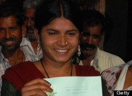 Laxmi Sargara, India Child Bride, Has Marriage Annulled In Landmark Case