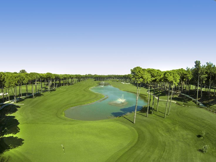 Carya Golf Club, in Antalya's Belek Region, is the first classic, heathland style golf course to be built on Turkey's Mediterranean coast. Set on undulating sand hills, Carya is a championship golf course at the heart of Turkey's golf coast.