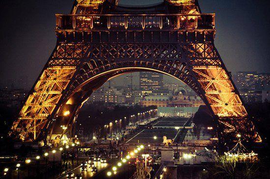 paris-ville-lumière
