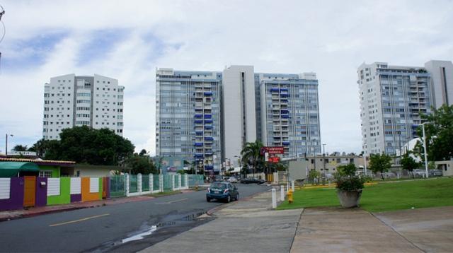 Carolina , Puerto Rico