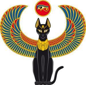 El gato negro en el antiguo egipto. El culto al gato en el antiguo egipto. Egipto a tus pies
