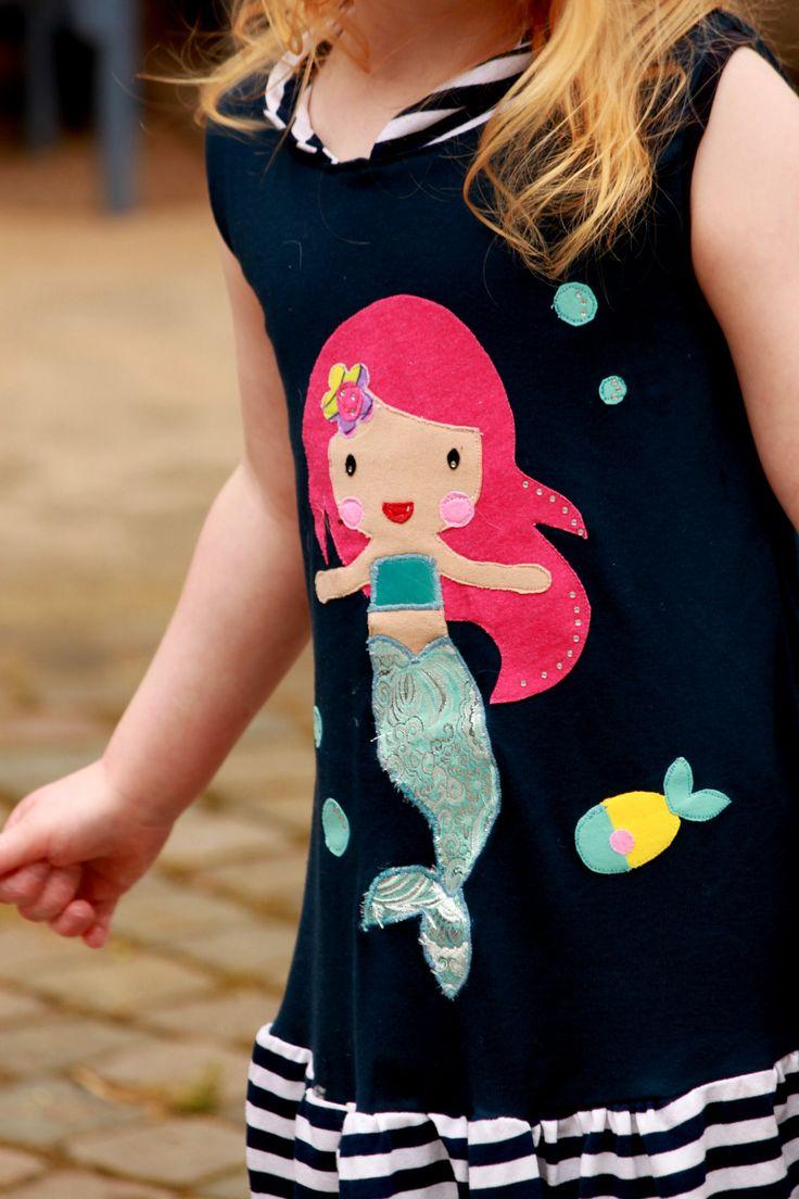 194 best Merjungfra images on Pinterest | Meerjungfrauen, Fimo und ...