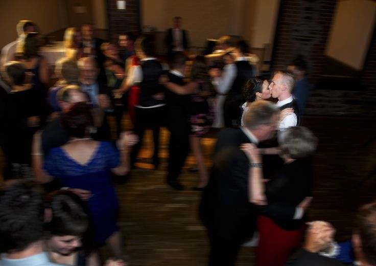 Emily & Dave at Henry's Brasserie, Ayers House wedding photography