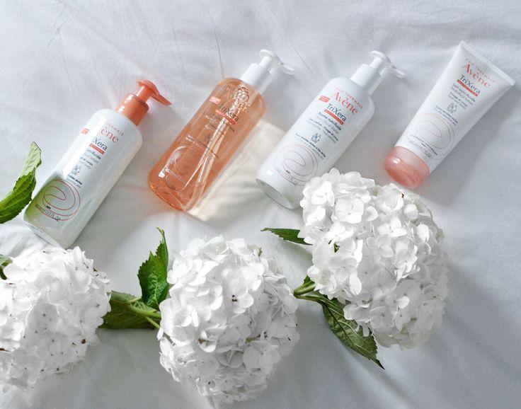 Avène renouvelle sa gamme peaux sèches avec Trixera Nutrition | http://www.monblogdefille.com/blog/avene-renouvelle-sa-gamme-peaux-seches-avec-trixera-nutrition