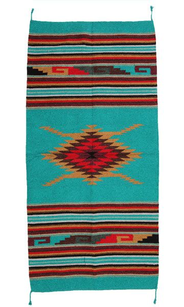 Our Acrylic Southwest Rugs feature El Paso Saddleblanket original designs inspired by traditional Southwestern and Native American styles.  Made of the same quality fiber as our Hacienda and Santa Fe rugs.   El Paso Saddleblanket has been the leader in Southwest ceramics and textiles since 1970. Our popular rugs come in the best Southwest and Western designs available.  Call us TOLL FREE at 1.800.998.8608 for personal assistance.